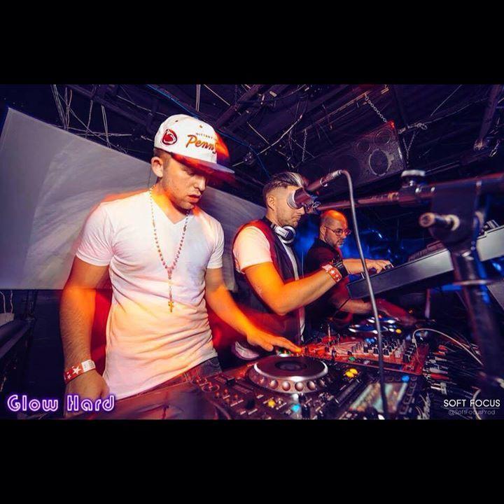 DJ Jay G Tour Dates