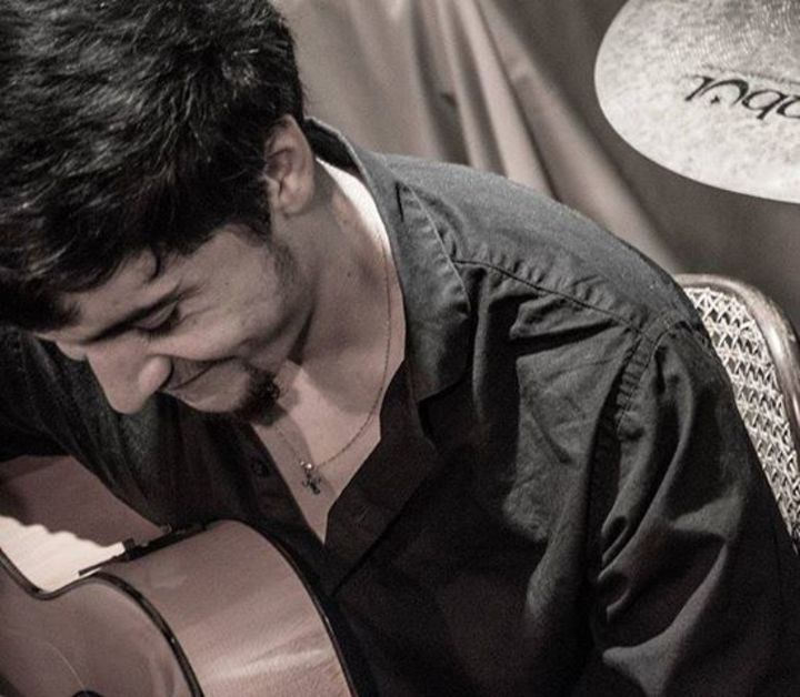 Marcelo Dellamea Musico Tour Dates