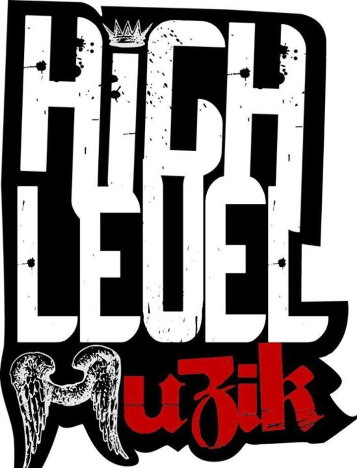 High Level Muzik Studio Roma Tour Dates