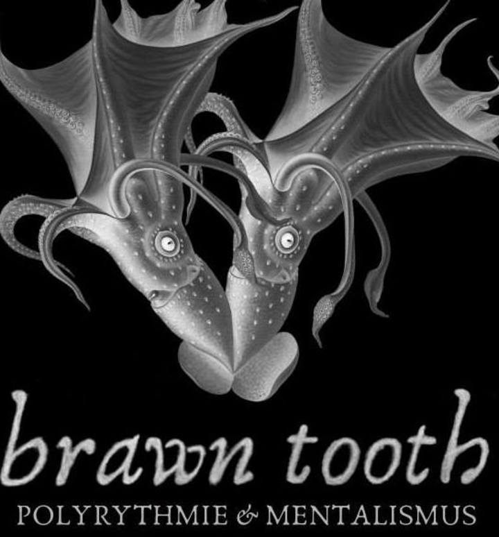 Brawn Tooth Tour Dates