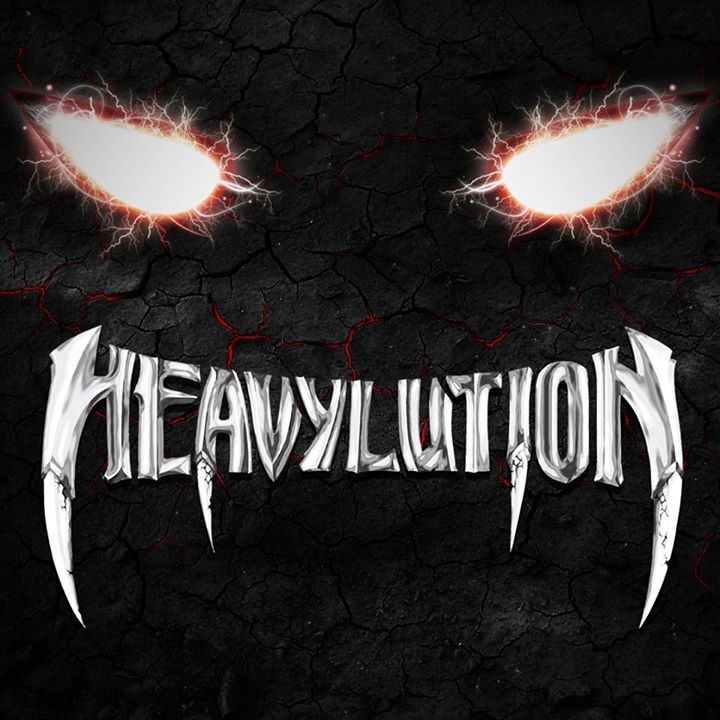 HEAVYLUTION Tour Dates