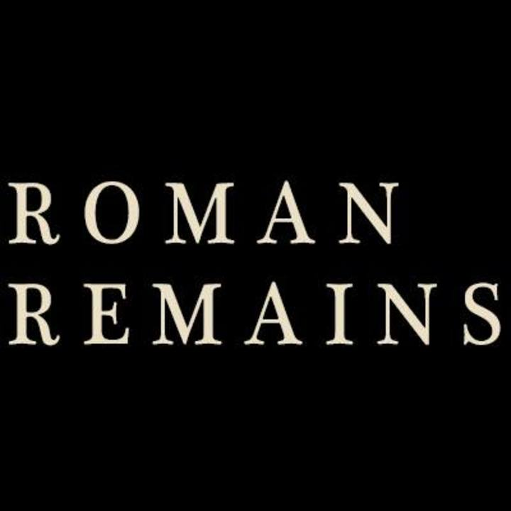 Roman Remains Tour Dates