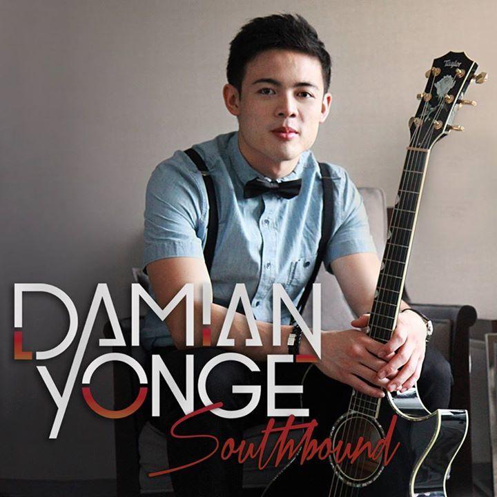 Damian Yonge Tour Dates