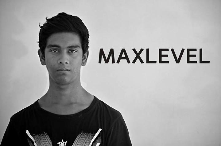 Max Level Tour Dates
