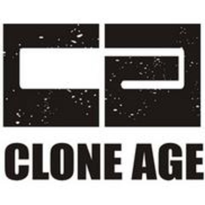 Clone Age (rock band) Tour Dates