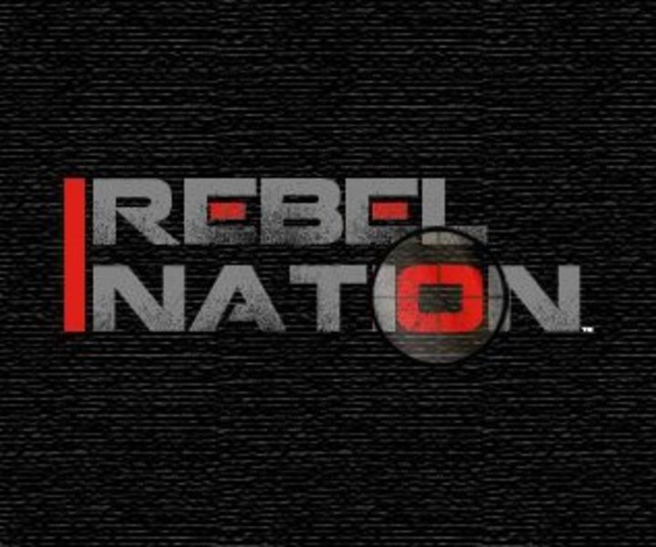 Rebel Nation Tour Dates