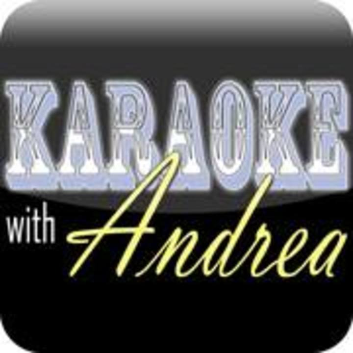 Karaoke with Andrea Tour Dates