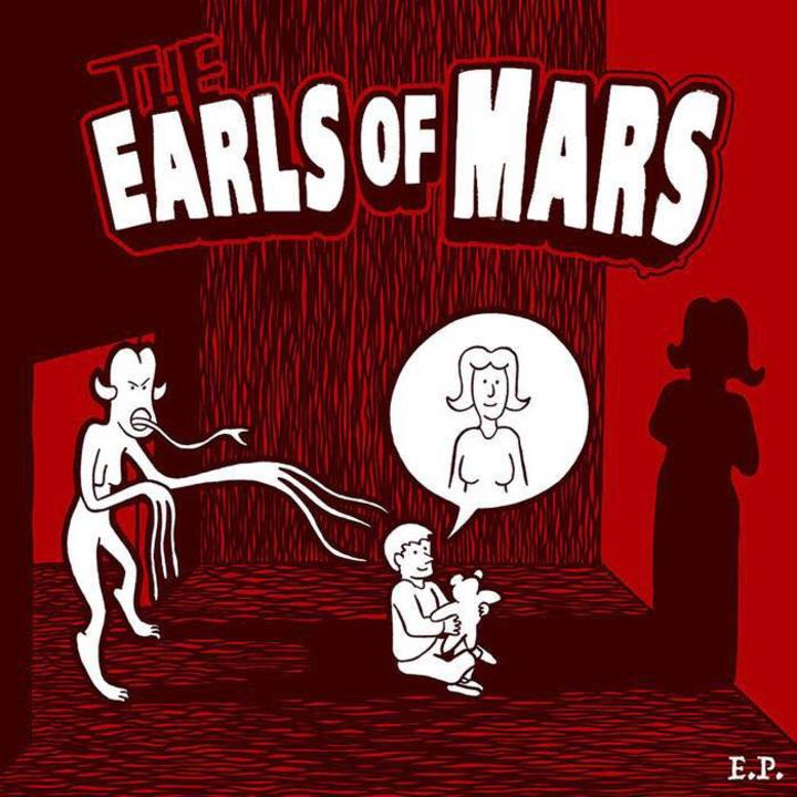 The Earls of Mars Tour Dates