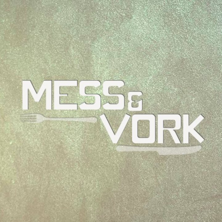 Mess & Vork Tour Dates