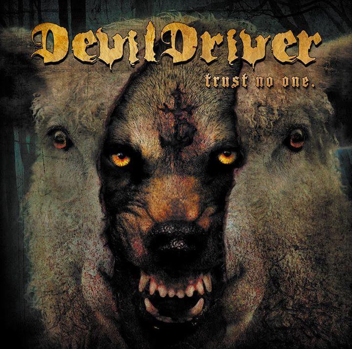 DevilDriver Tour Dates