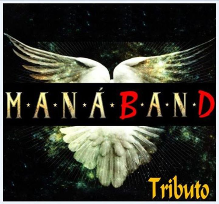 ManáBand Tributo Tour Dates