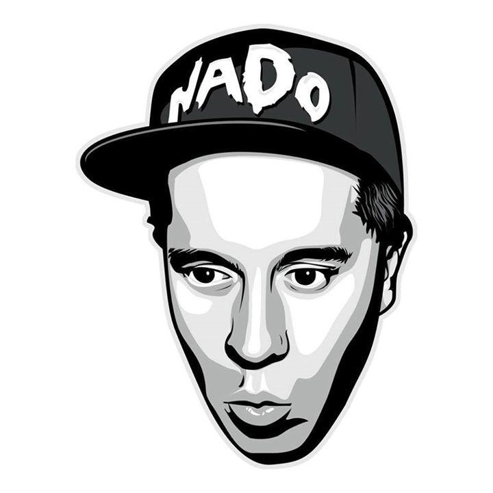 Nado Tour Dates