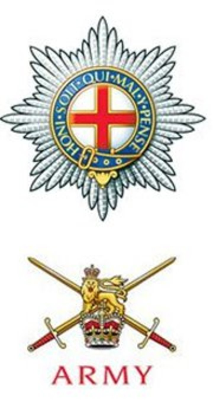 Band of the Coldstream Guards Tour Dates