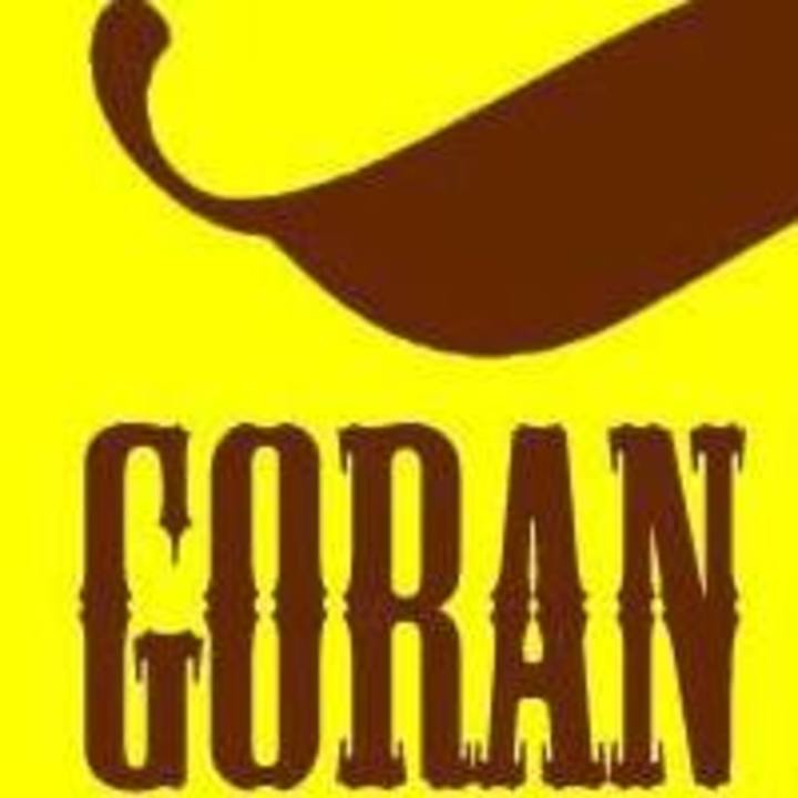 Goran D. Sanchez Tour Dates