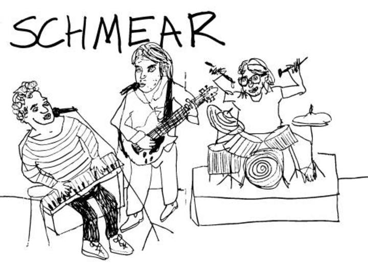 Schmear Tour Dates