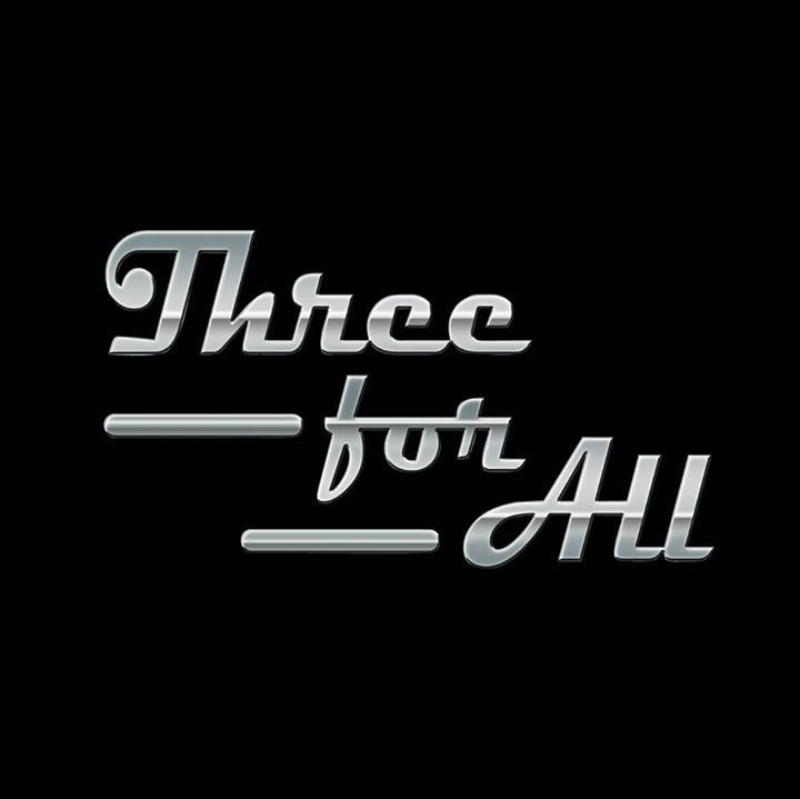 Three For All Tour Dates