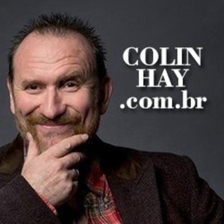 Colin Hay Fan club Tour Dates