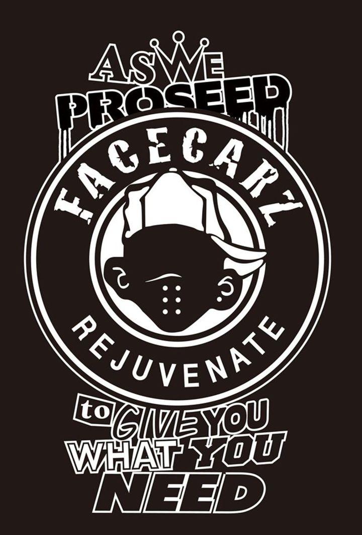 Facecarz Tour Dates