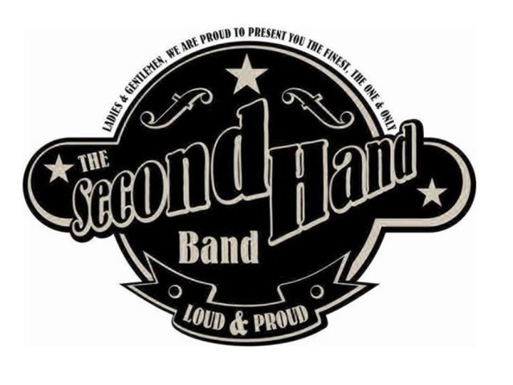 The Second Hand Band Tour Dates