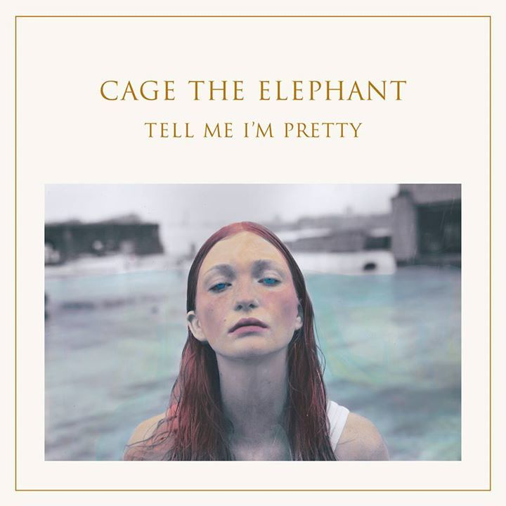 Cage the Elephant @ Fabrique - Milan, Italy