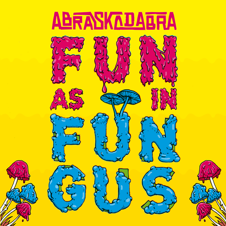 AbraSKAdabra Tour Dates