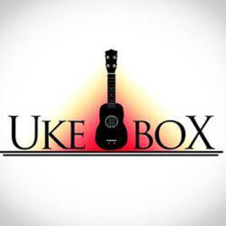 Ukebox Tour Dates
