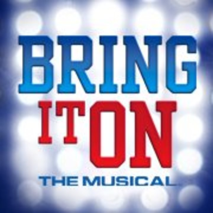 Bring It On the Musical  Tour Dates