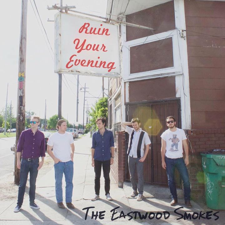 The Eastwood Smokes Tour Dates