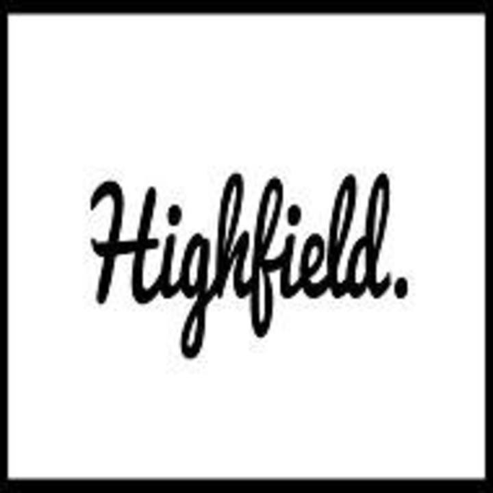 HIGHFIELD Tour Dates