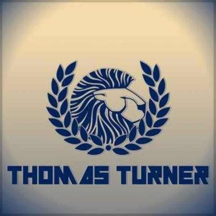 Thomas Turner Official Tour Dates