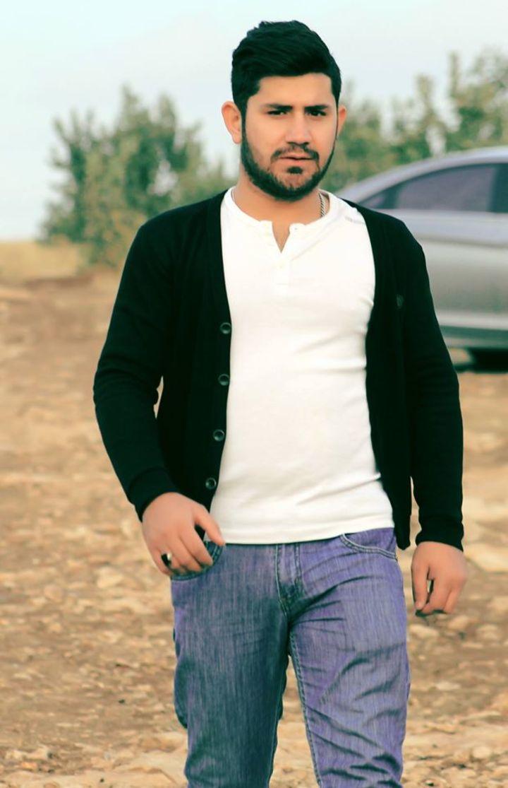 Hazhar Saleh Tour Dates