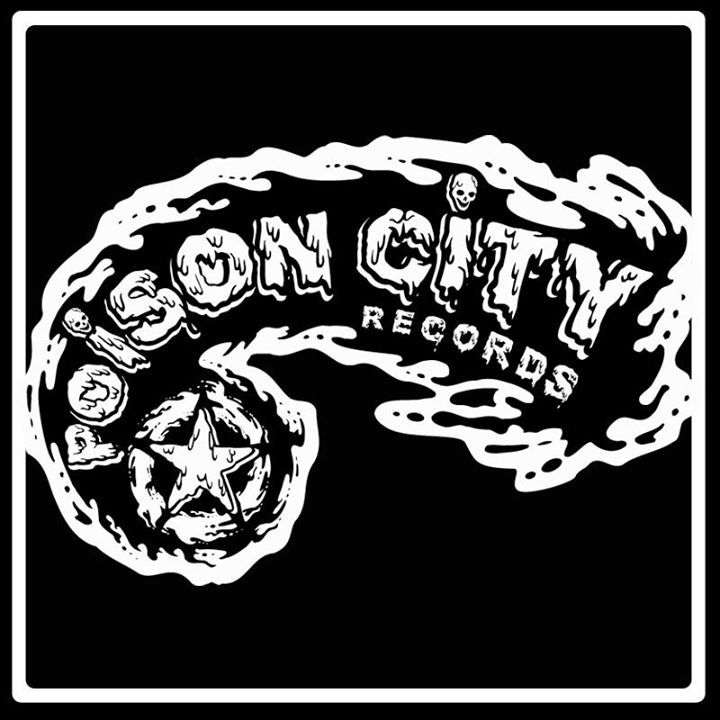 poison city records Tour Dates