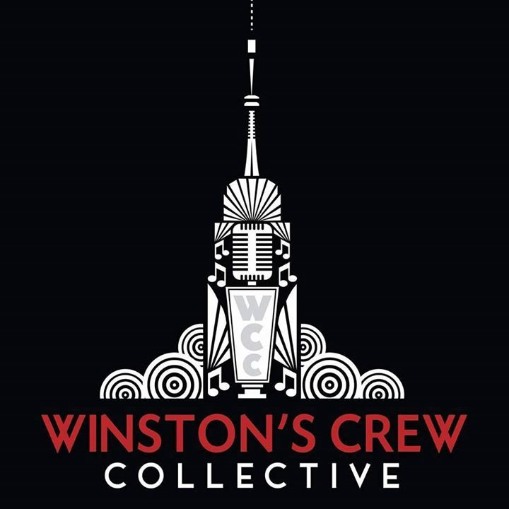 Winstons Crew Collective Tour Dates