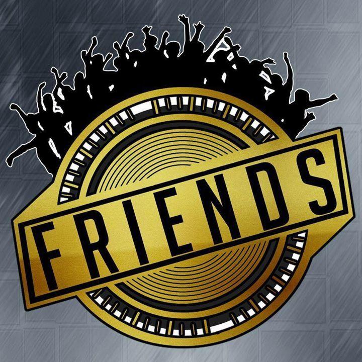 F-Friends Tour Dates