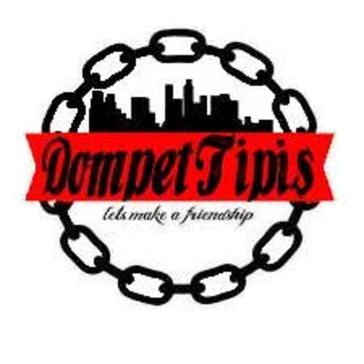 Dompet Tipis Tour Dates
