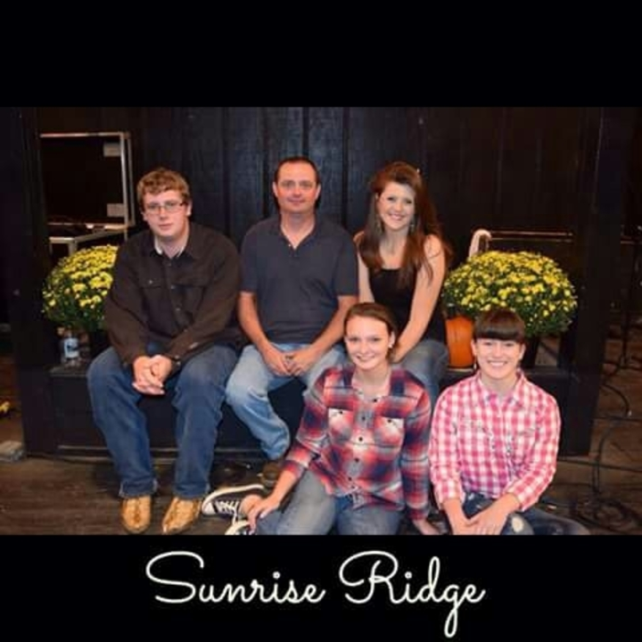 Sunrise Ridge Tour Dates
