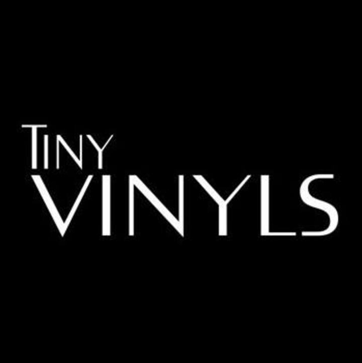 Tiny Vinyls Tour Dates
