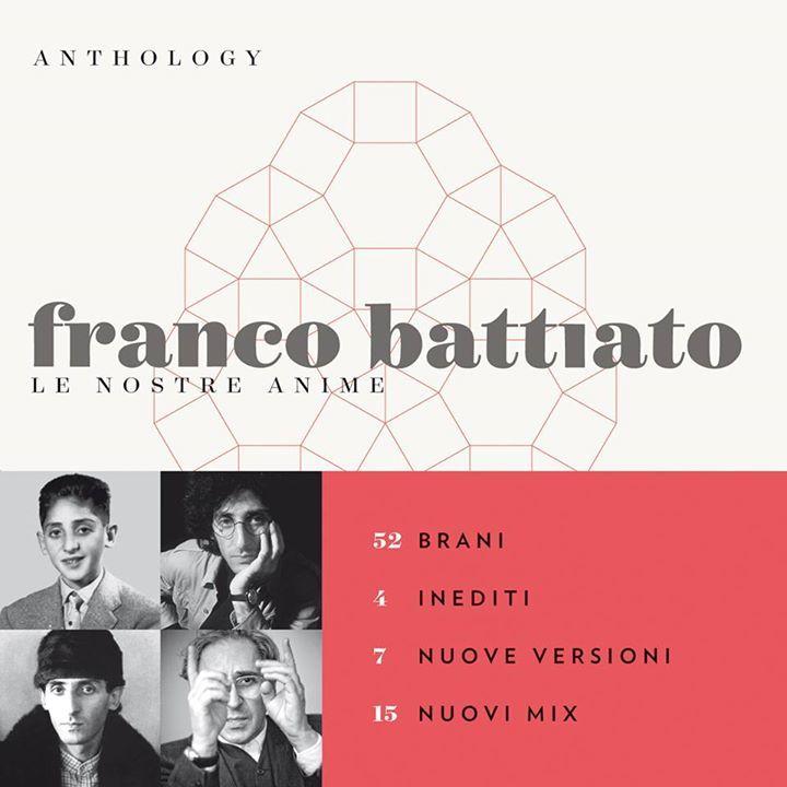 Franco Battiato Tour Dates