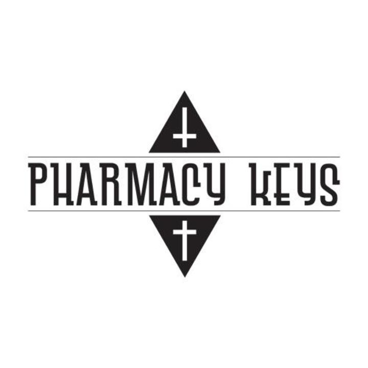 Pharmacy Keys Tour Dates
