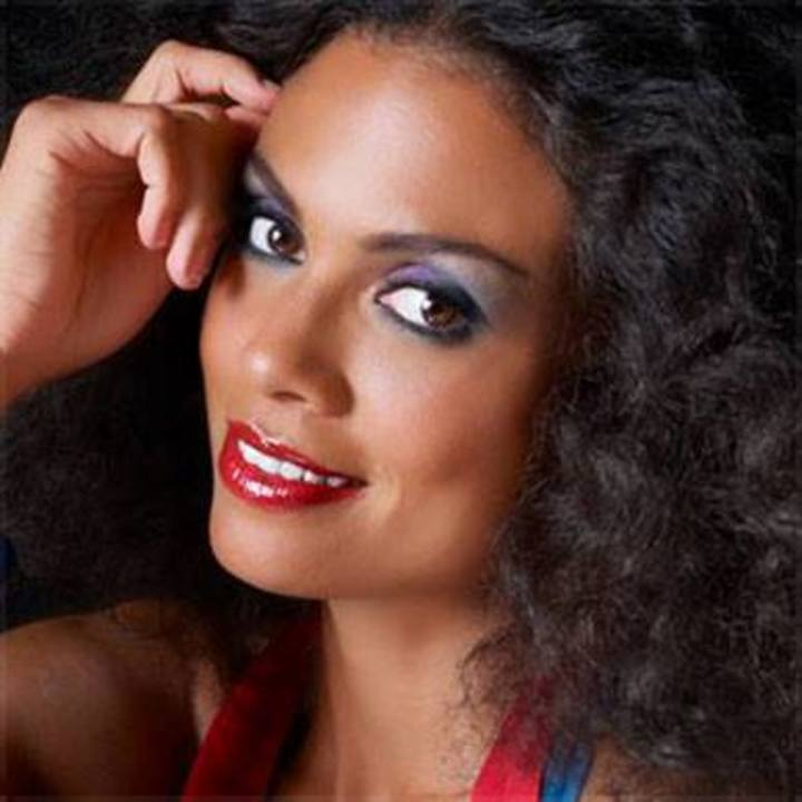 Amel Larrieux Tour Dates