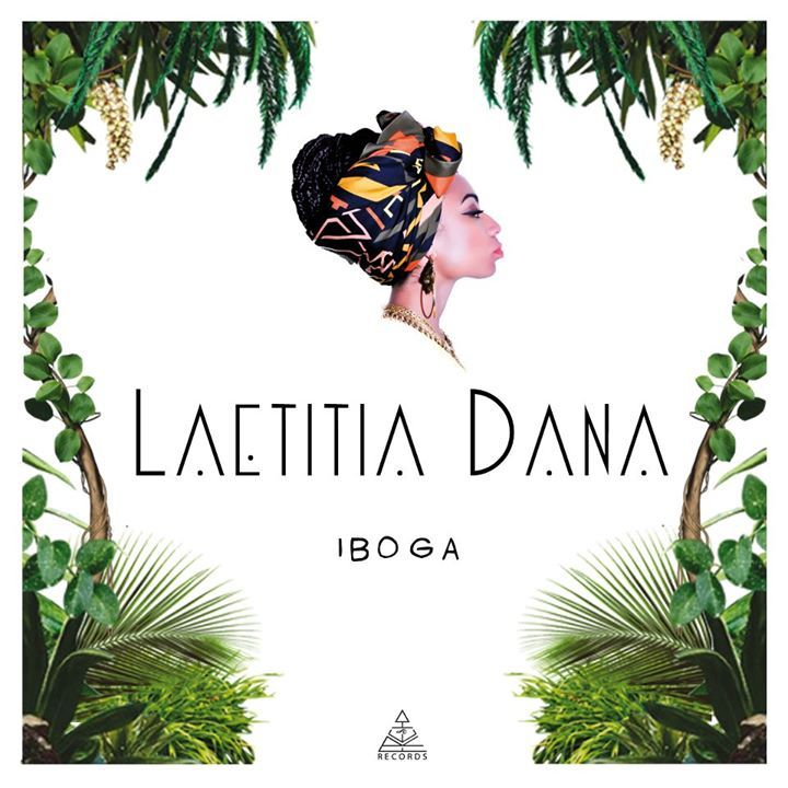 Laëtitia Dana Tour Dates
