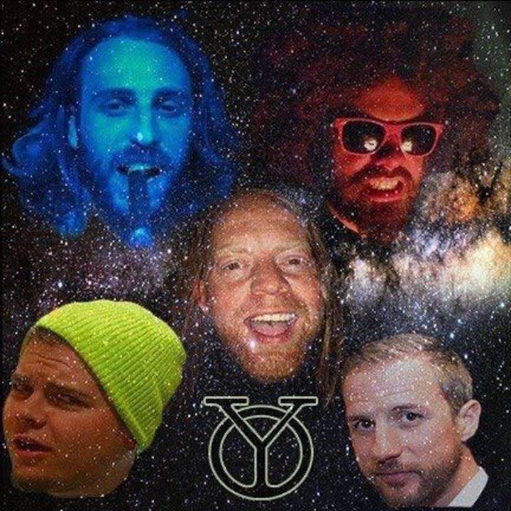 Yamn Tour Dates
