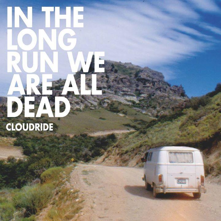 Cloudride Tour Dates