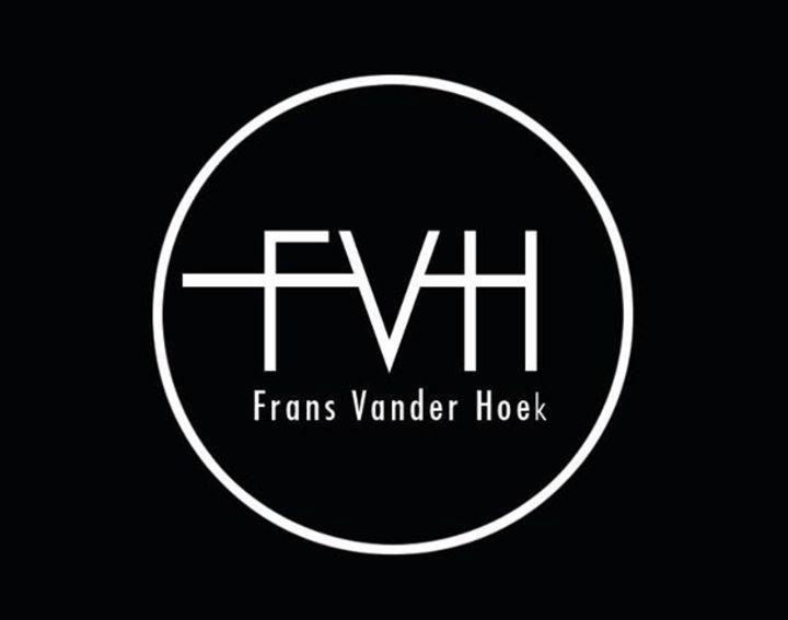 DJ Frans Vander Hoek @ Ancestral Fesstival - Santiago, Chile