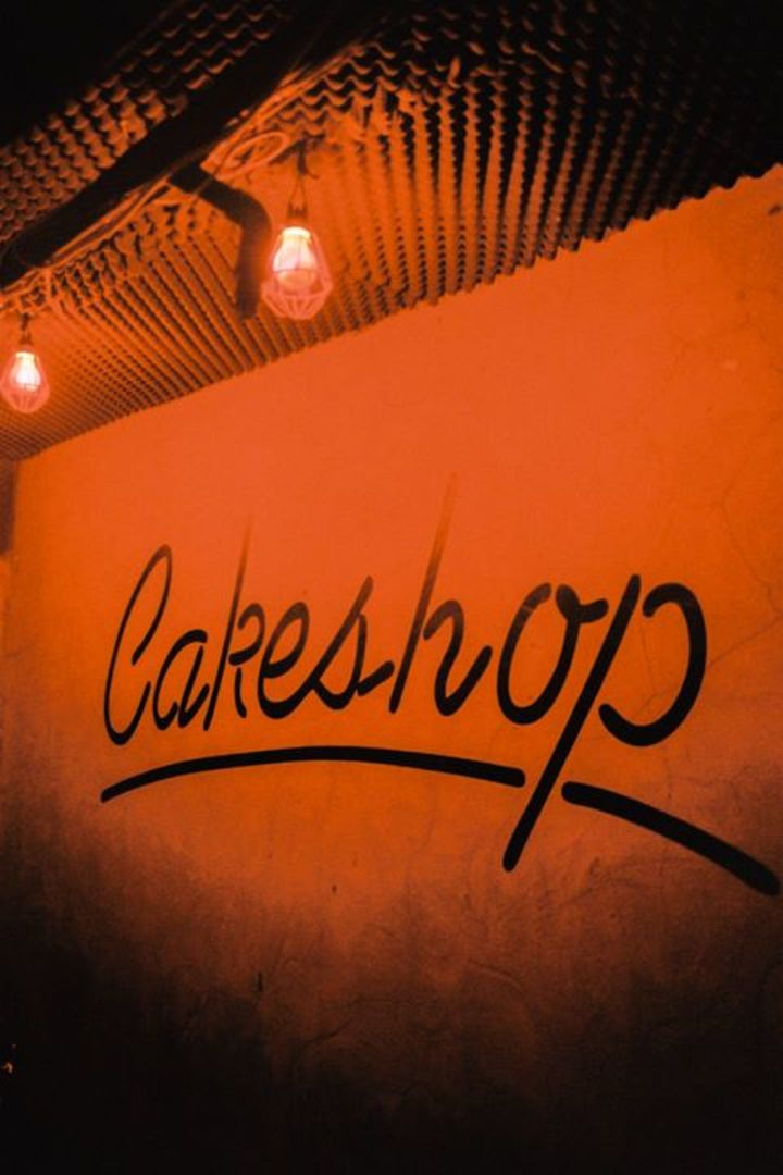 Cakeshop Seoul Tour Dates