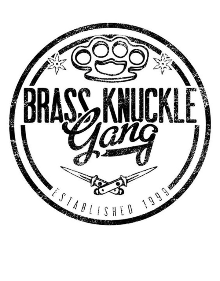 Brass Knuckle Gang Tour Dates