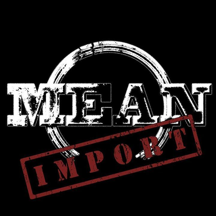 Mean Import Tour Dates