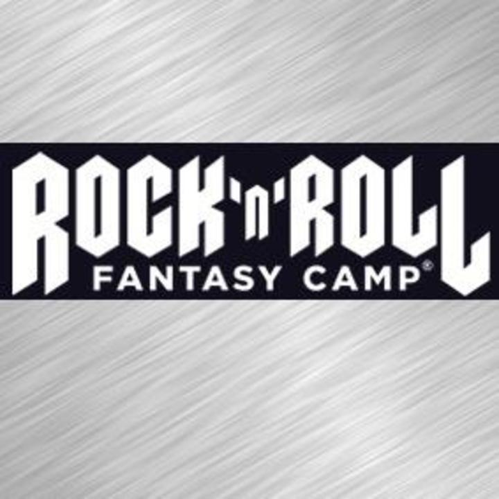 Rock and Roll Fantasy Camp Tour Dates