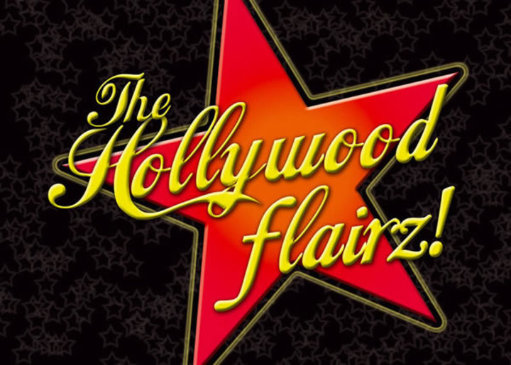 The Hollywood Flairz! Tour Dates