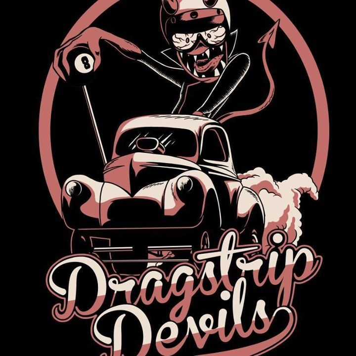 The Dragstrip Devils Tour Dates